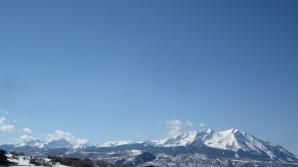 Mount Sopris & upvalley view