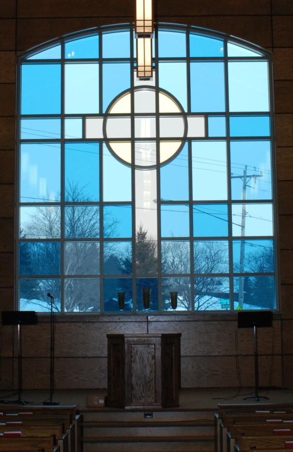 New Hope Window